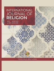 International Journal of Religion