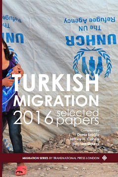 Turkish Migration 2016, Selected Papers