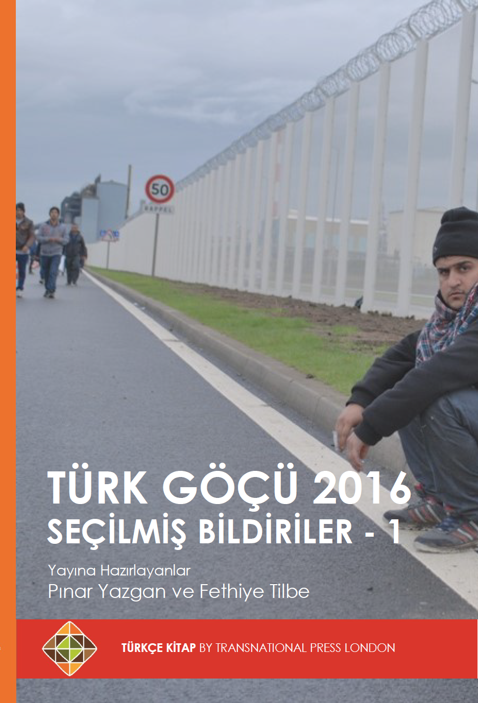 (TMC2016 Secilmis Bildiriler - 1 (Turkish Migration)