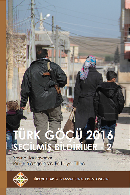 (TMC2016 Secilmis Bildiriler - 2 (Turkish Migration)