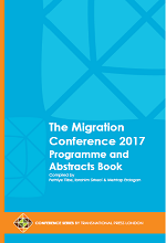 The Migration Conference 2017 Programme and Abstracts Book