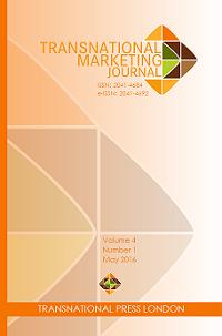 Transnational Marketing Journal