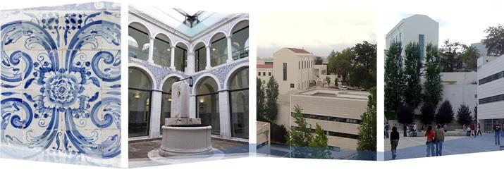 ISEG University of Lisbon