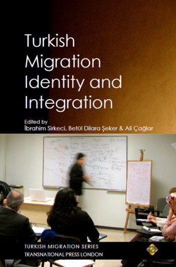 Turkish Migration Identity and integration
