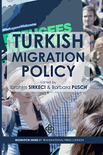 Turkish Migration Policy (Hardcover)