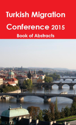 Turkish Migration Conference 2015 Abstracts