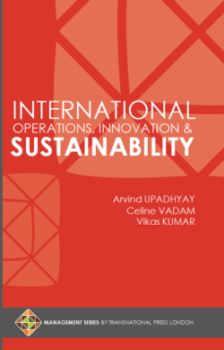 International Operations, Innovation and Sustainability