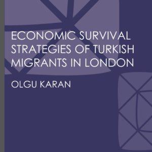 Economic Survival Strategies (Hardcover)