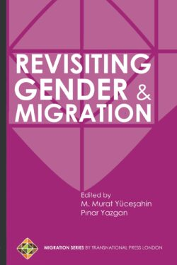 Revisiting Gender and Migration (Hardcover)