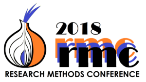 RMC2018 Logo