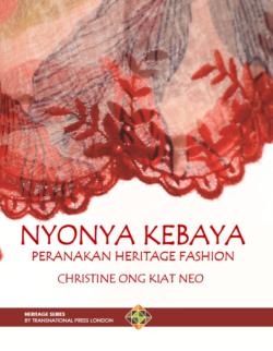 Nyonya Kebaya Peranakan Heritage Fashion