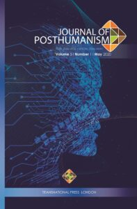 Journal of Posthumanism