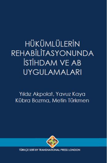 Rehabilitasyon Türkiye by Yıldız Akpolat