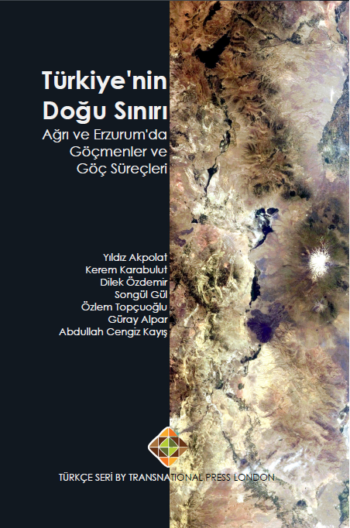 Dogu Siniri by Yildiz Akpolat et al.