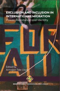 Border, Resistance Migration