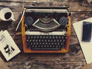 Writing Retreat Summer 2019