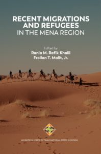Rania M R Khalil MENA migrations