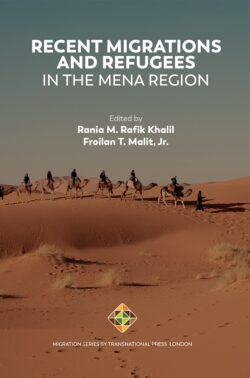 Recent Migrations and Refugees in the MENA Region