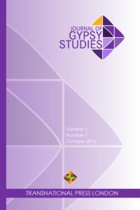 Journal of Gypsy Studies