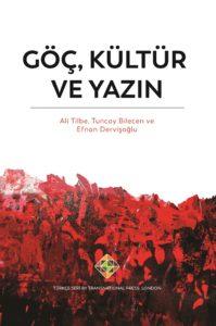 Göç Kültür Yazın