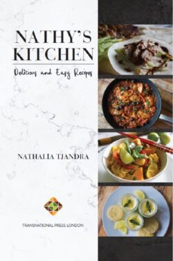 Nathy's Kitchen, Delicious and Easy Recipes