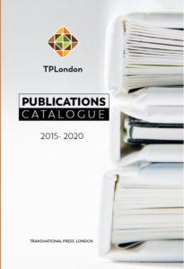TPLondon Catalogue