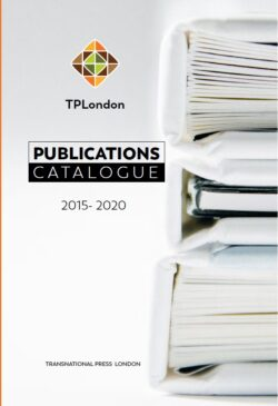 Transnational Press London Catalogue