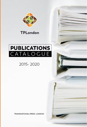 TPLondon Catalogue