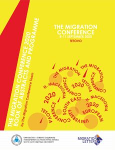 The Migration Conference 2020 - Book of Abstracts and Programme