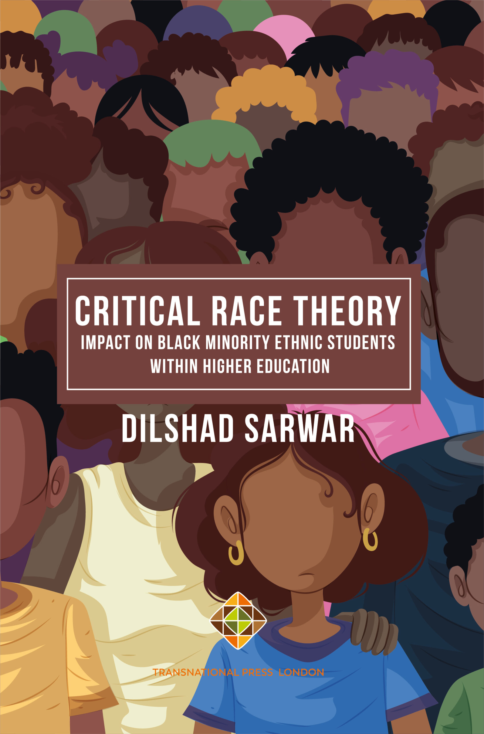 Critical Race Theory - Transnational Press London