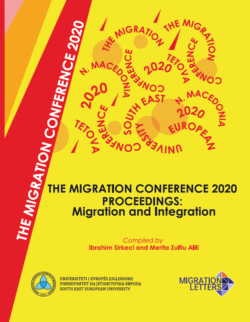 The Migration Conference 2020 Proceedings: Migration and Integration