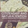 Citizenship and Naturalization Cover Photo by Francesca Tirico | https://unsplash.com/photos/zYx5rjk8dfU