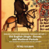 Petru Golban AngloSaxon Medieval English Literature