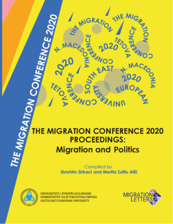 TMC2020 Proceedings: Migration and Politics