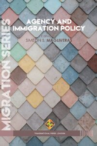Simeon Magliveras - Immigration Policy and Agency
