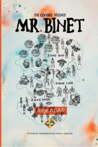 Ayse Acar - Mr Binet