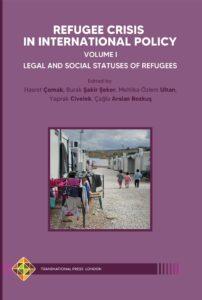 Refugee Crisis Volume 1