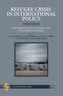 Refugee Crisis in International Policy: Volume II