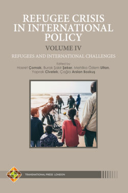 Refugee Crisis in International Policy: Volume IV