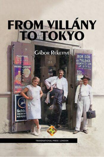 Villany to Tokyo