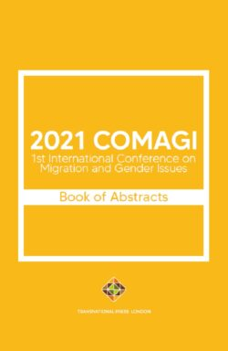 2021 COMAGI – Book of Abstracts