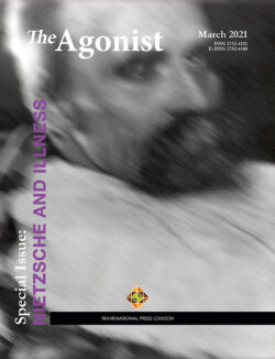 The Agonist – Vol 15 No 1 Special Issue