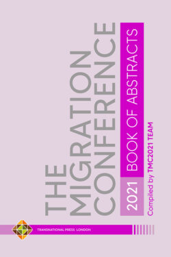 The Migration Conference 2021 Abstracts
