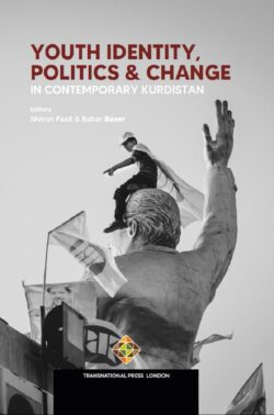 Youth Identity, Politics and Change in Contemporary Kurdistan