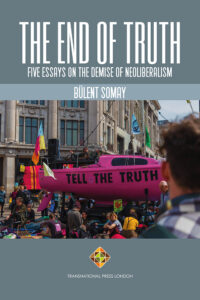 The End of Truth by Bulent Somay