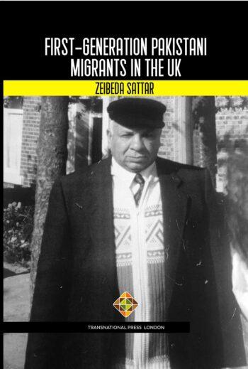 Pakistani migrants in the UK