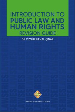Introduction to Public Law and Human Rights