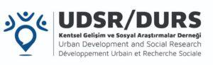 UDSR logo