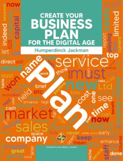 Create Your Business Plan for Digital Age